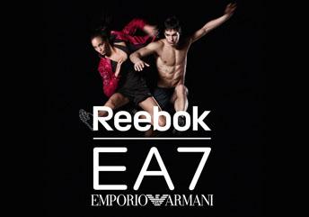 Reebok&Armani