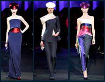 Armani couture2011