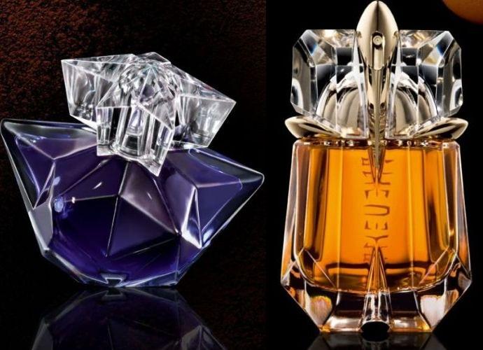 The Taste of Fragrance Angel; The Taste of Fragrance Alien