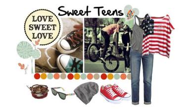 Sweet-Teens