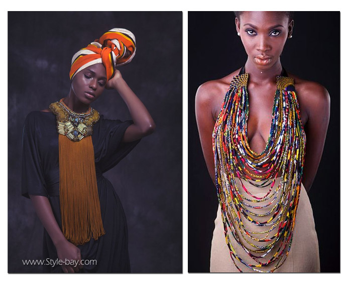 african jewelry 1