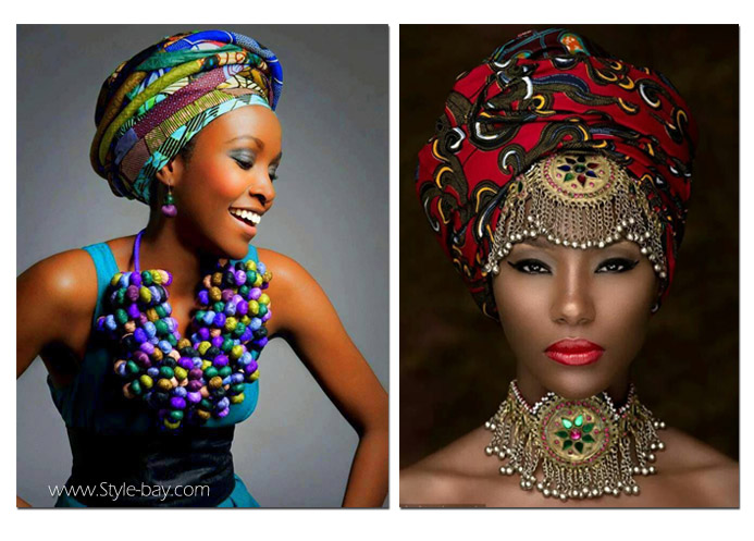 african jewelry 2