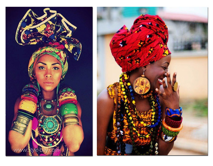 african jewelry 3