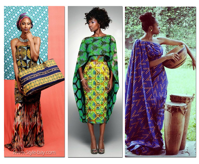 african style 1