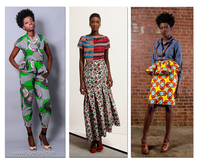 african style 2