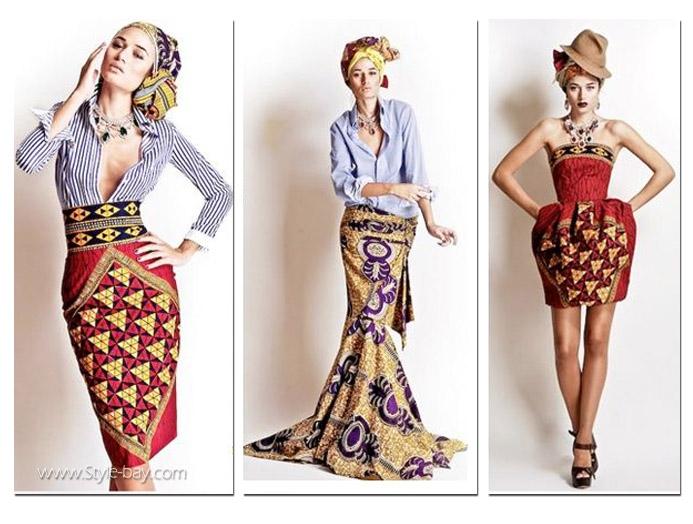 afrikan style 5_ Stella Jean