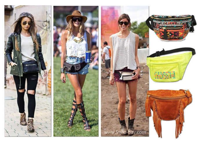 fanny pack style 1